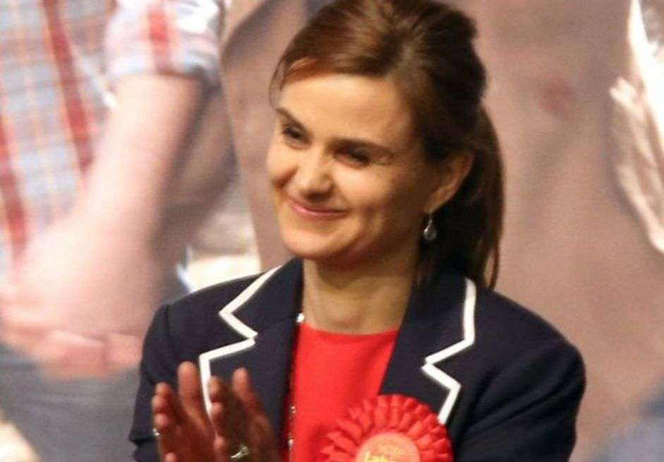 Jo Cox, voice of the voiceless