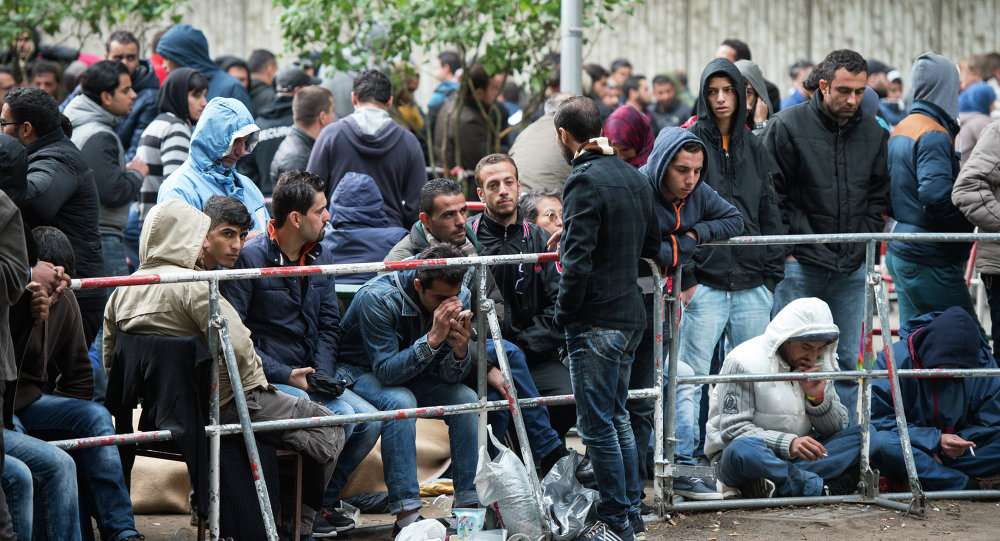 Finland and Germany Taking Vulnerable Refugees is Commendable, But More is Crucially Needed