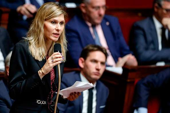Based on Euro-Med Monitor's report… French MP questions government about women situation in KSA