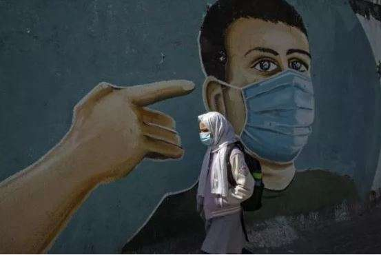 Israel Has a Legal and Moral Responsibility to Vaccinate Palestinians