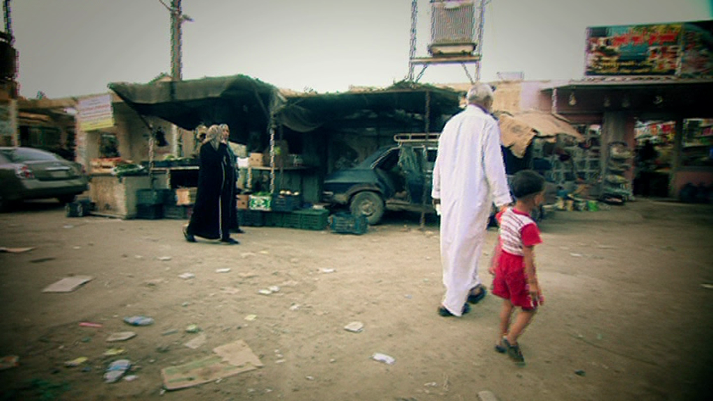 Euro-Mid : Palestinian Refugees Under Attack in Iraq