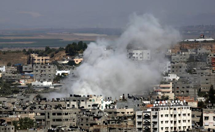 Israel: Targeting civilian homes for alleged military purposes is a war crime