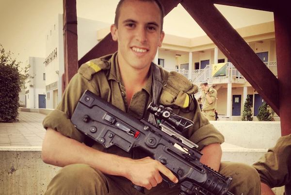'Lone soldiers' and young ideologues from around the world contribute to Israeli war crimes