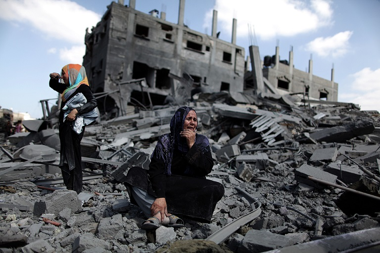 Crushing Flowers: A Report Documenting Violations against Palestinian Women