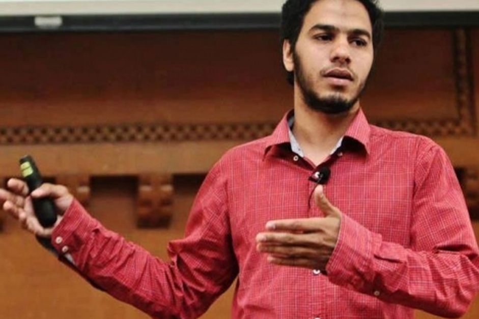The true meaning of freedom of expression in Egypt: An open letter from Abdullah Al Fakhrani
