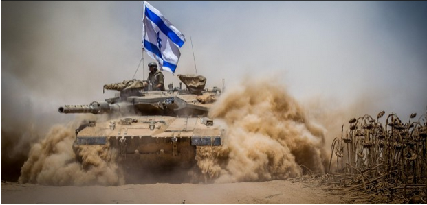Israeli soldiers cast doubt on legality of Gaza military tactics